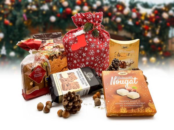 Präsent zu Weihnachten online kaufen