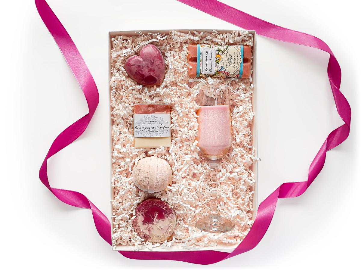 Geschenkbox für Frauen