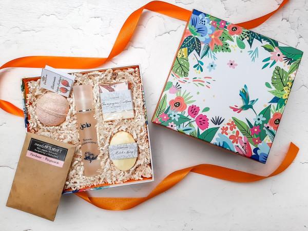 Pure Entspannung - Geschenkbox Mama