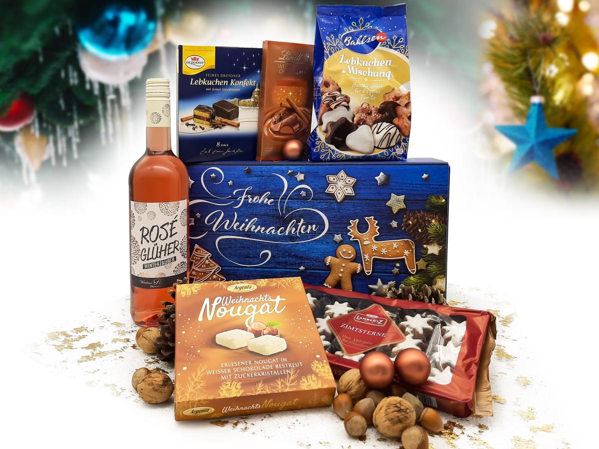 Kundengeschenke Weihnachten